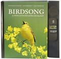 Birdsong : 150 British and Irish birds and their amazing sounds