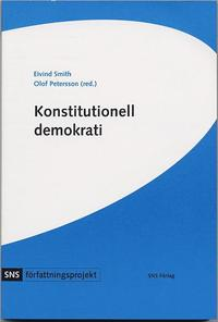 Konstitutionell demokrati