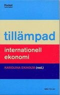 Tillämpad internationell ekonomi