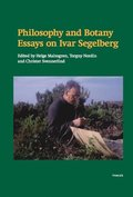 Philosophy and botany : essays on Ivar Segelberg