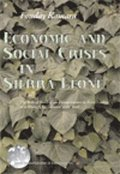 Economic and Social Crises in Sierra Leone, The role of small-scale entrepreneurs in petty trading as a strategy for survival 1960-1996