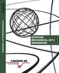 AutoCAD Mechanical 2011 Grundkurs