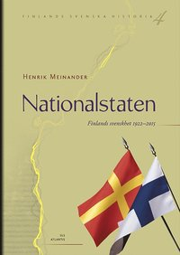 Nationalstaten : Finlands svenskhet 1922 - 2015