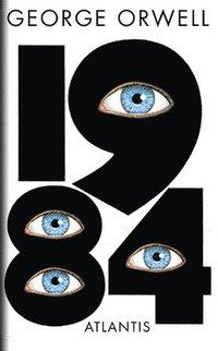 1984 : nitton åttiofyra / George Orwell ; översättning: Thomas Warburton.