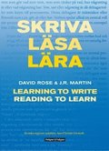 Skriva läsa lära - Learning to write Reading to learn