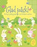 Glad påsk! : roligt påskpyssel med klistermärken