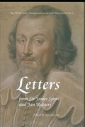 Letters from Sir James Spens and Jan Rutgers. The Works and Correspondence of Axel Oxenstierna II:13