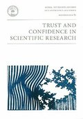 Trust and Confidence in Scientific Research