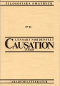 Causation - An Essay