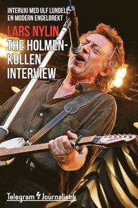 The Holmenkollen interview