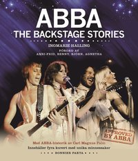 ABBA The Backstage stories