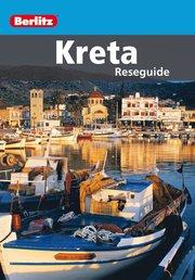 Bokomslag Kreta (häftad)