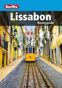 Lissabon reseguide / originaltext: Neil Schlecht, Abigail Blasi ; redaktör: Sian Marsh ; översättning Bo Rydén.