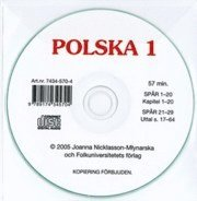 Polska 1 cd audio