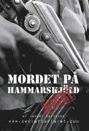 Mordet på Hammarskjöld (häftad)