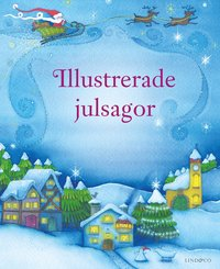 Illustrerade julsagor