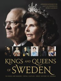 Kings and queens of Sweden
