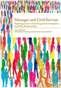 Manager and Civil Servant