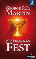 Game of thrones - Kråkornas fest