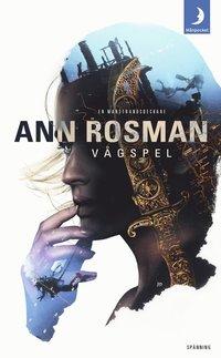 Fyrmästarens dotter - Ann Rosman - Pocket  95fb72337c563