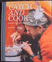 Catch and Cook - ingen vanlig kokbok