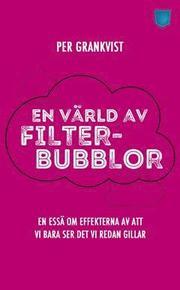 En värld av filterbubblor
