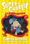 Super-Charlie & lejonjakten