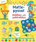 Mattepyssel : addition och subtraktion