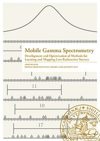Mobile Gamma Spectrometry