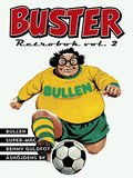 Buster. Retrobok vol. 2