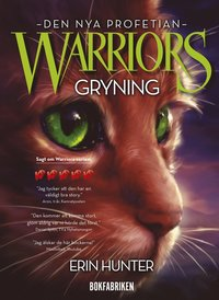 Warriors serie 2. Gryning