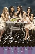 Pretty Little Liars. Felfri