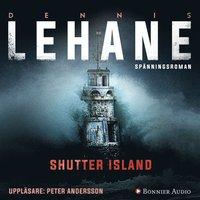 Shutter Island - Patient 67