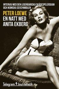 En natt med Anita Ekberg