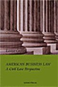 American business law