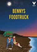 Bennys foodtruck (CD + bok)