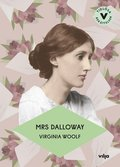 Mrs Dalloway (lättläst, Bok + CD)
