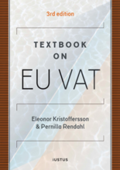 Textbook on EU VAT
