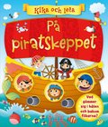 På piratskeppet