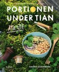 Portionen under tian : äta ute