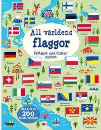 Alla länders flaggor