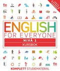English for everyone Nivå 1 Kursbok