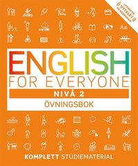English for everyone Nivå 2 Övningsbok