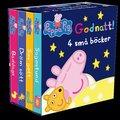 Godnatt! 4 små böcker