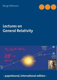 Lectures on General Relativity : - paperbound edition -