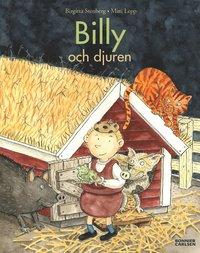 Billy och djuren / Birgitta Stenberg, Mati Lepp.