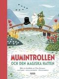 Mumintrollen och den magiska hatten