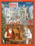 Pixi adventskalender - Jan Lööf