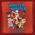 Monster Monster - Karatemumien