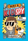 Kid spy : Mac mästerspion
